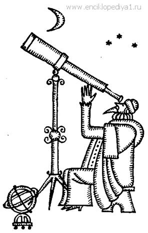 Как возникла наука астрономия кратко